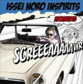 【送料無料】 Issei Noro Inspirits (野呂一生) イッセイノロ / MOMENTS 【CD】