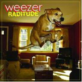 Weezer ウィーザー / Raditude 輸入盤 【CD】