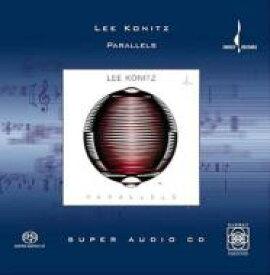 【送料無料】 Lee Konitz リーコニッツ / Parallelshybrid 輸入盤 【SACD】