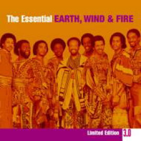 【送料無料】 Earth Wind And Fire アースウィンド&ファイアー / Essential Earth Wind And Fire 3.0 【CD】