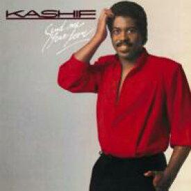 Kashif カシーフ / Send Me Your Love 【CD】