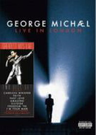 George Michael ジョージマイケル / Live In London 【DVD】