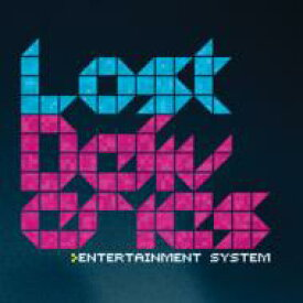 Lost Deliveries / Entertainment System 【CD】