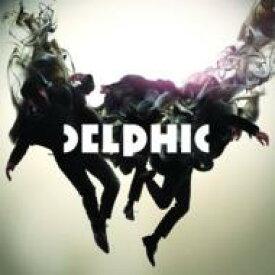 【送料無料】 Delphic デルフィック / Acolyte 輸入盤 【CD】