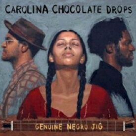 Carolina Chocolate Drops / Genuine Negro Jig 輸入盤 【CD】