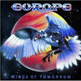 Europe ヨーロッパ / Wings Of Tomorrow 輸入盤 【CD】