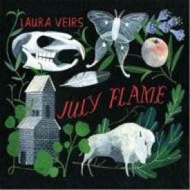 Laura Veirs / July Flame 輸入盤 【CD】