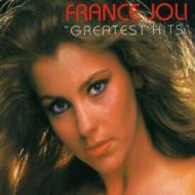 France Joli / Greatest Hits 輸入盤 【CD】