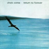 Chick Corea チックコリア / Return To Forever (180グラム重量盤レコード) 【LP】