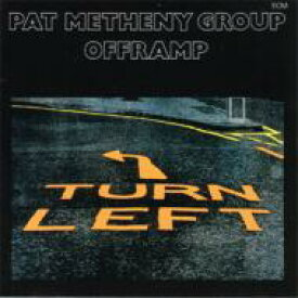 Pat Metheny パットメセニー / Offramp (180グラム重量盤レコード) 【LP】
