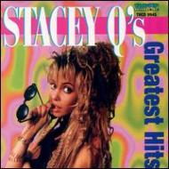 Stacey Q / Greatest Hits 輸入盤 【CD】