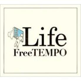 【送料無料】 FreeTEMPO フリーテンポ / Life 【CD】