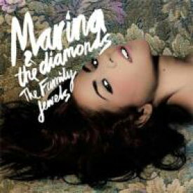 Marina (Marina Lambrini Diamandis) / Family Jewels 輸入盤 【CD】
