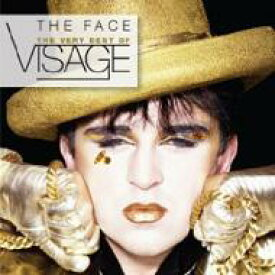Visage ビサージ / Face - The Best Of Visage 輸入盤 【CD】