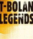 【送料無料】 T-BOLAN ティーボラン / LEGENDS 【CD】