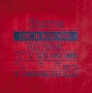 【送料無料】 Doors ドアーズ / Live In New York (2枚組アナログレコード) 【LP】