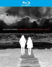 White Stripes ホワイトストライプス / Under Great White Northern Lights 【BLU-RAY DISC】