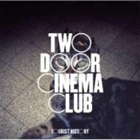 Two トゥードアシネマクラブ / Tourist History 輸入盤 【CD】