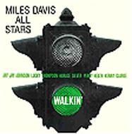 Miles Davis マイルスデイビス / Walkin (180グラム重量盤レコード / Jazz Wax) 【LP】