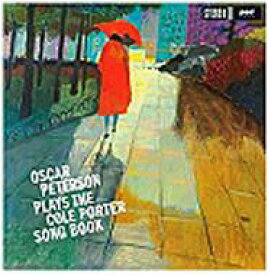 Oscar Peterson オスカーピーターソン / Plays The Cole Porter Song Book 【LP】