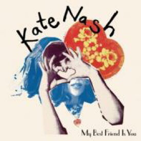 Kate Nash / My Best Friend Is You 【CD】