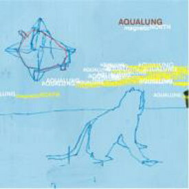 Aqualung アクアラング / Magnetic North 輸入盤 【CD】