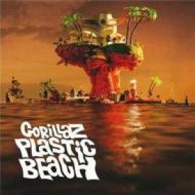 Gorillaz ゴリラズ / Plastic Beach 輸入盤 【CD】