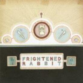Frightened Rabbit / Winter Of Mixed Drinks 【CD】