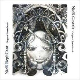 【送料無料】 ニーア ゲシュタルト & レプリカント オリジナル・サウンドトラック 【CD】