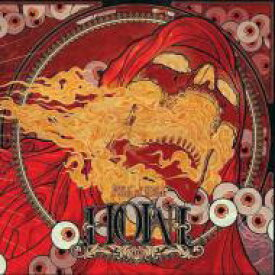Howl (US) / Full Of Hell 【CD】