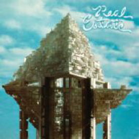 Real Estate リアルエステート / Real Estate 【CD】