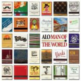 Alo / Man Of The World 【CD】
