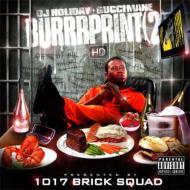 Gucci Mane グッチメイン / Burrrprint Mixtape 輸入盤 【CD】