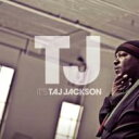Taj Jackson / It's Taj Jackson 【CD】