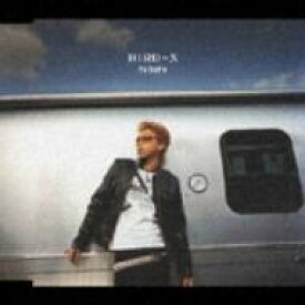 HIRO-X / future 【CD Maxi】