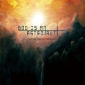 【送料無料】 God Is An Astronaut / Age Of The Fifth Sun 輸入盤 【CD】