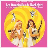【送料無料】 ロシュフォールの恋人たち / ロシュフォールの恋人たち Les Demoiselles De Rochefort (2枚組 / 180グラム重量盤レコード) 【LP】