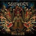 【送料無料】 Soilwork ソイルワーク / Panic Broadcast 【CD】