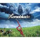 【送料無料】 Xenoblade Original Soundtrack 【CD】