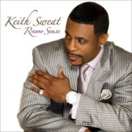 Keith Sweat キーススウェット / Ridin Solo 輸入盤 【CD】