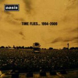 【送料無料】 Oasis オアシス / Time Flies... 1994-2009 輸入盤 【CD】