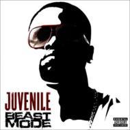Juvenile ジュブナイル / Beast Mode 輸入盤 【CD】