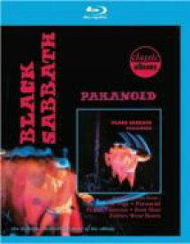Black Sabbath ブラックサバス / Paranoid: Classic Albums 【BLU-RAY DISC】
