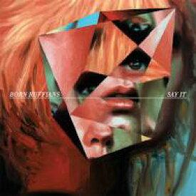 Born Ruffians / Say It 輸入盤 【CD】