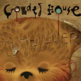 Crowded House クラウデッドハウス / Intriguer 輸入盤 【CD】