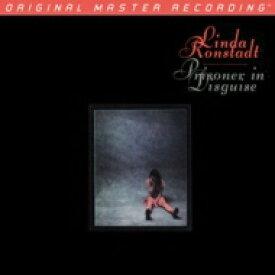 【送料無料】 Linda Ronstadt リンダロンシュタット / Prisoner In Disguise (高音質盤 / 180グラム重量盤レコード / Mobile Fidelity) 【LP】