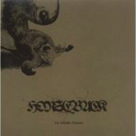 Horseback / Invisible Mountain 【CD】