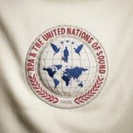 RPA & THE UNITED NATIONS OF SOUND / United Nations Of Sound 輸入盤 【CD】