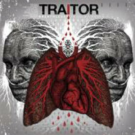 Eyes Of A Traitor / Breathless 【CD】
