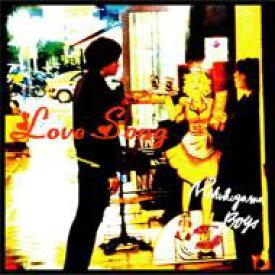 N'夙川BOYS / LOVE SONG 【CD】